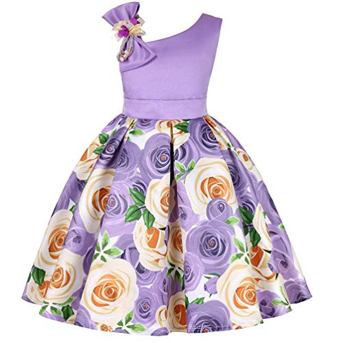 3 4T Print Roses Flowers Floral Summer Easter Christmas