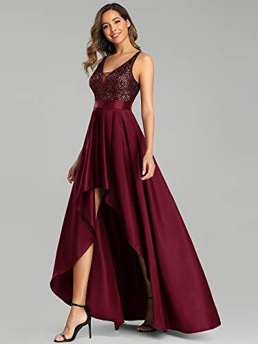 Ever-Pretty Formal Dress for Party Long Wedding Guest Gowns