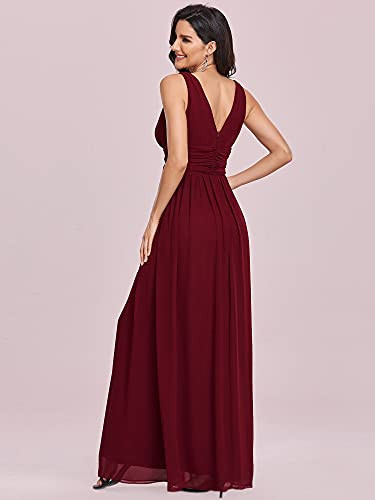 Ever-Pretty Womens Floor Length Semi Formal Evening Party