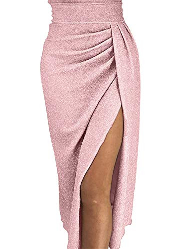 HUUSA Off The Shoulder Women Sexy Prom Cocktail Dresses