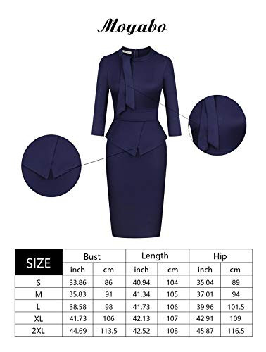 Moyabo Lady Formal Gorgeous Mock Collar Fall Special