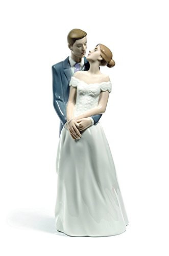 Nao figurine by Lladro 02001713 Unforgettable day 1713-