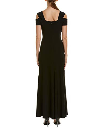 RampM Richards Womens one Piece Long Missy Cold Shoulder