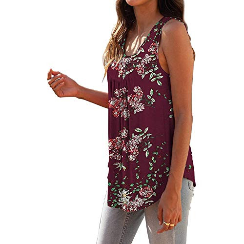 Womens Short Sleeve Button Down Shirts Simple Pullover